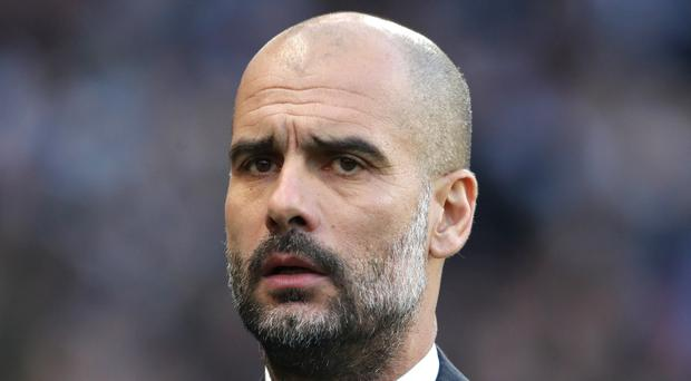 The numbers offer little encouragement to Pep Guardiola and Manchester City