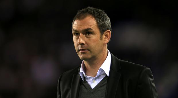 Paul Clement is the new Swansea boss