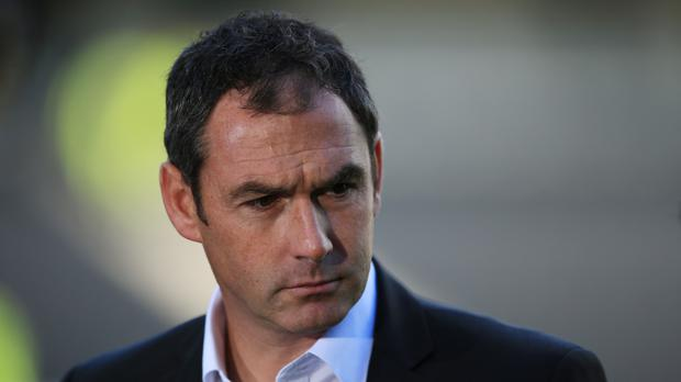 Paul Clement is the new man in charge at Swansea