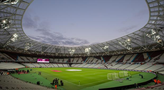 Joe Cole is convinced West Ham's switch to the London Stadium will push the club forward