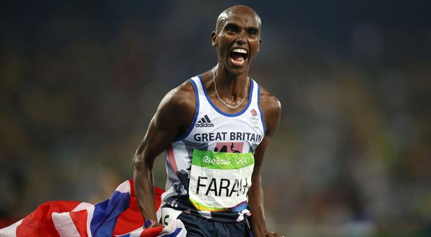Mo Farah's doctor blamed a 'lapse' for his failure to record the injection