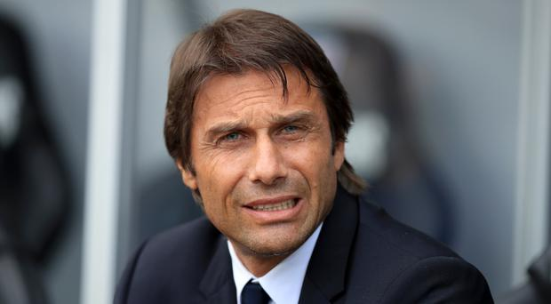 Antonio Conte does not want any more outgoings from Stamford Bridge this season