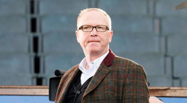 Alex McLeish, pictured, signed new Leicester midfielder Wilfred Ndidi for Genk for just 100,000 euros