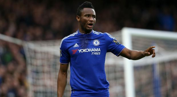 John Obi Mikel has become the latest high-profile Chelsea player to swap the Premier League for the Chinese Super League