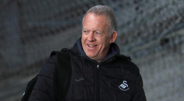 Alan Curtis will be doing a lot of travelling in his new role