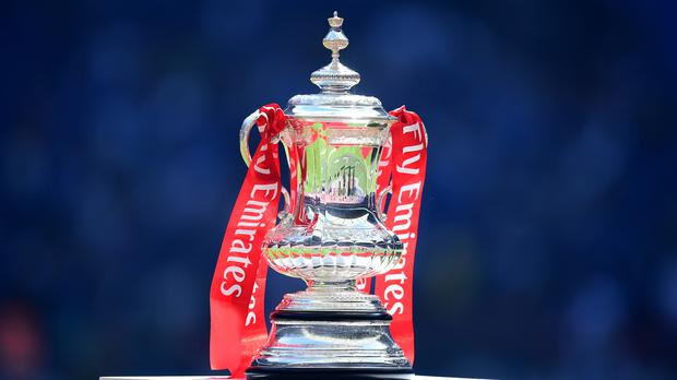 The FA Cup fifth round draw is kind to the big-hitters