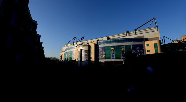 Chelsea are looking to redevelop their current Stamford Bridge home