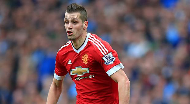 Morgan Schneiderlin looks to be on his way to Everton