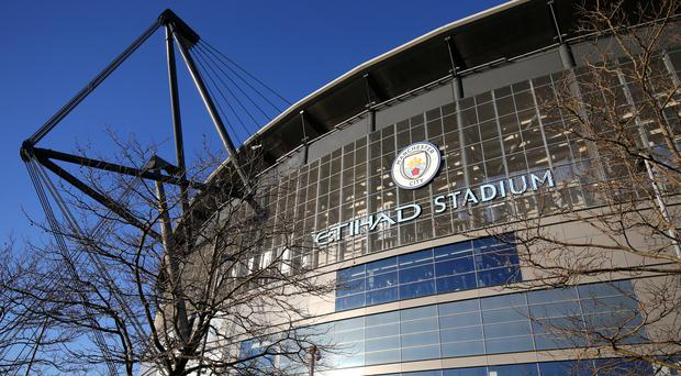 Manchester City have been charged with a breach of FA anti-doping rules