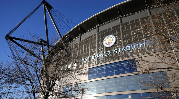 Manchester City have been charged by the Football Association with a breach of anti-doping rules