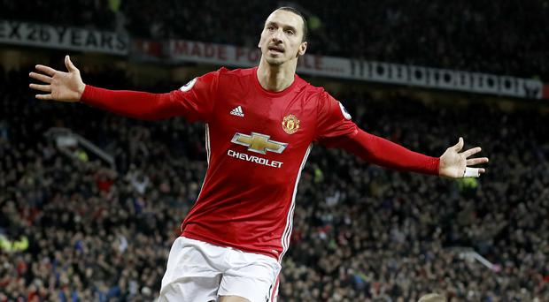 Zlatan Ibrahimovic has made a big impression at Manchester United, but his lavish contract is setting tongues wagging