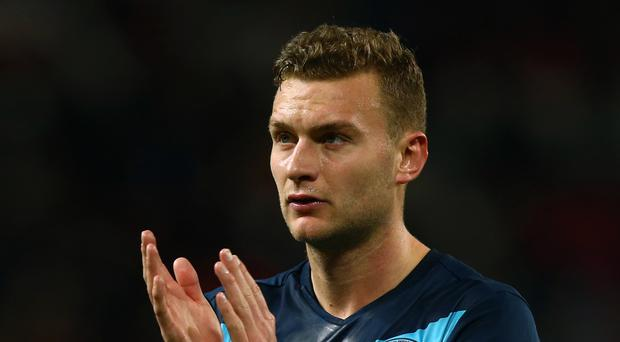 Ben Gibson has been a star performer for Middlesbrough this season