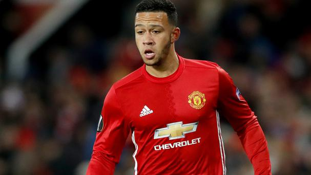 Lyon only club interested in Memphis Depay but have bid rejected