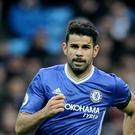 Diego Costa has been involved in a number of controversies in the course of his Chelsea career