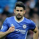 Diego Costa Picture: PA