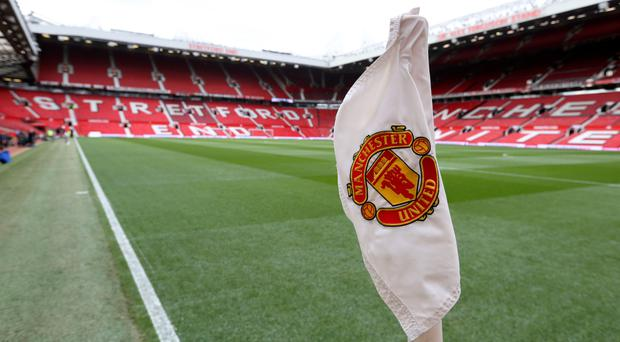 Manchester United are top of football's money league