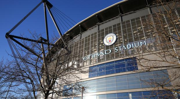 Gabriel Jesus has completed his switch to the Etihad Stadium