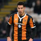 Jake Livermore joined Hull on a permanent deal from Tottenham in 2014