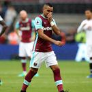 Dimitri Payet wants to rejoin his former club Marseille