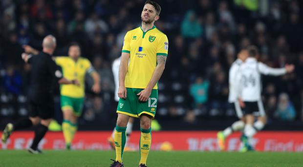 Norwich's Robbie Brady has been linked with a move to Sunderland