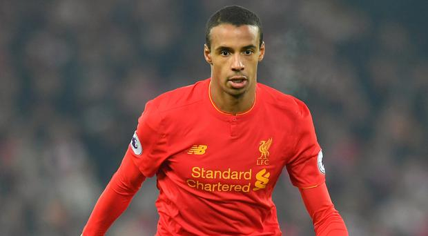 Liverpool manager Jurgen Klopp believes the current stand-off over Joel Matip's eligibility is not fair on the club