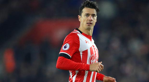 Jose Fonte has joined West Ham