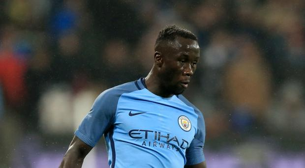 Manchester City have appealed against the severity of Bacary Sagna's fine