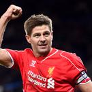 Former Liverpool captain Steven Gerrard is to return to the club as an academy coach