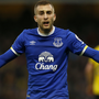Gerard Deulofeu has struggled for game-time at Goodison Park