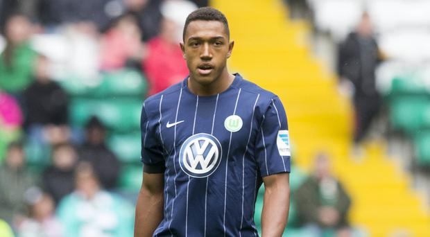 Anton Donkor is set to link up with Everton's Under-23s.