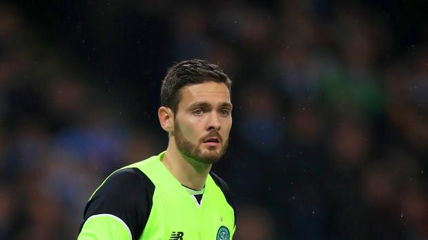 Brendan Rodgers tells Chelsea no go on Craig Gordon