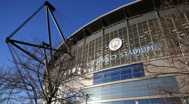Manchester City were charged with breaching anti-doping rules