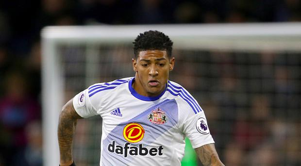 Patrick van Aanholt is the subject of a bid from Crystal Palace