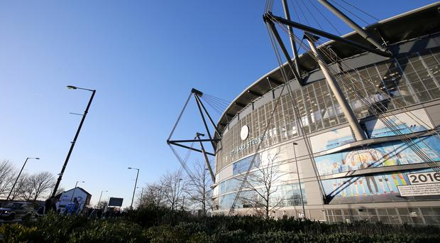 Manchester City have accepted a charge of breaching FA anti-doping rules