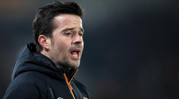 Hull manager Marco Silva has acknowledged he needs to add players to his squad