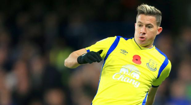 Bryan Oviedo, pictured, has signed for Sunderland along with Darron Gibson