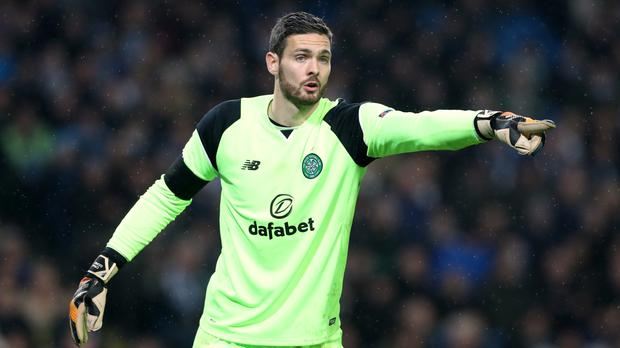 Chelsea were reported to have made a second bid for Craig Gordon