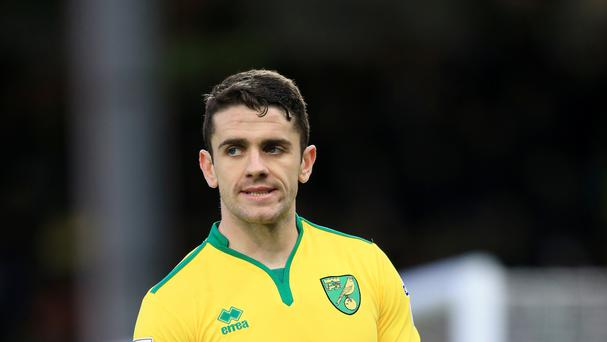 Robbie Brady Finally Completes Move To Burnley