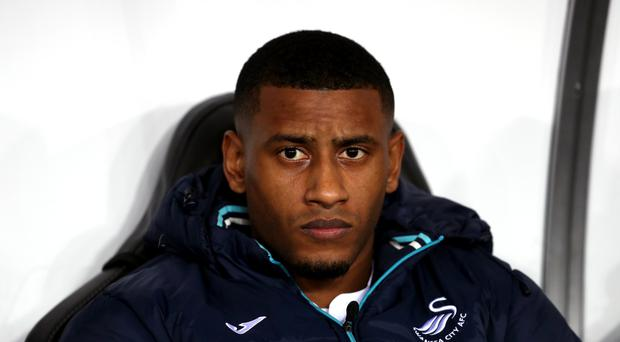 New signing Luciano Narsingh made an instant impact in Swansea's 2-1 Premier League victory over Southampton