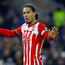 Virgil van Dijk excelled when fit for Southampton in the first half of the season, but will have to adjust to an open style should he choose Liverpool