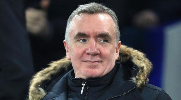 Departing Liverpool chief executive Ian Ayre is to leave earlier than planned