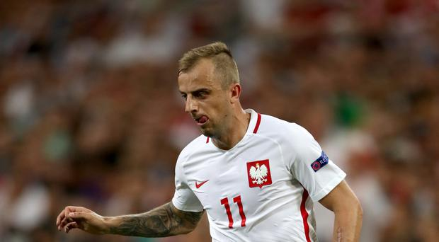 Hull boss Marco Silva believes new signing Kamil Grosicki can make a difference to his squad