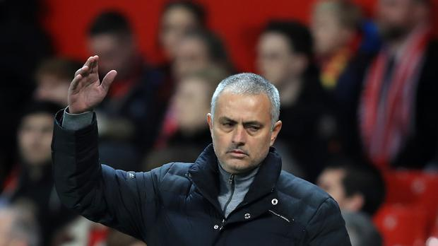 Jose Mourinho believes he is bringing winning ways back to Manchester United