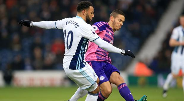 Sunderland midfielder Jack Rodwell, right, had endured a frustrating period at the club