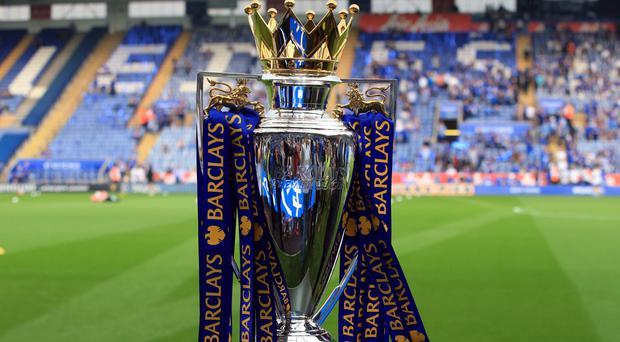 The 2017-18 Premier League season will be played from August 12 to May 13