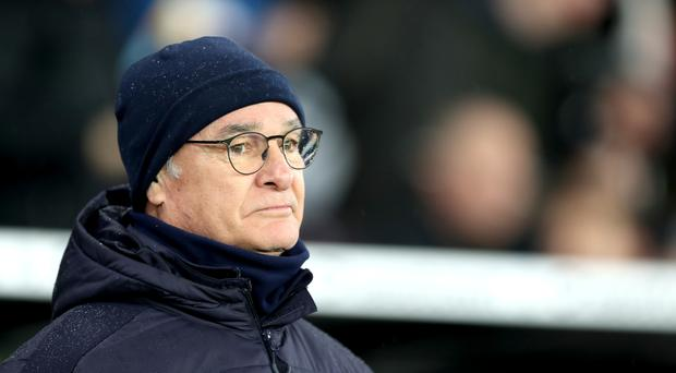 Leicester boss Claudio Ranieri hopes the FA Cup win over Derby will aide the champions' relegation fight in the Premier League
