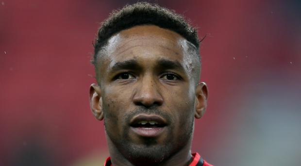 Sunderland striker Jermain Defoe was not distracted by speculation over his future in January