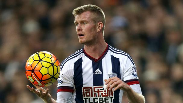 Veteran star rescues West Brom against West Ham in a pulsating encounter