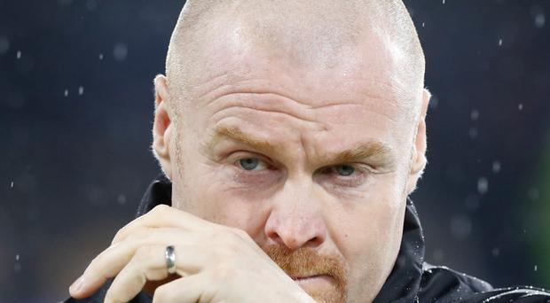 Sean Dyche believes his Burnley side can test Chelsea on Sunday