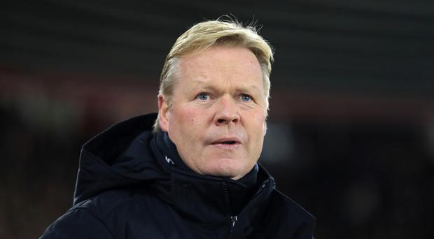 Ronald Koeman has backed Middlesbrough to retain their Premier League status